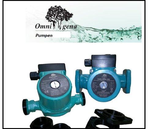 'Alta qualità pompa di riscaldamento 25-60-130-230V