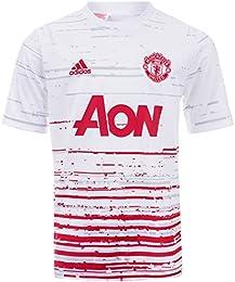 Maillot entrainement Manchester United Tenue de match