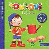 Image de Oui-Oui / Mes petits livres sons - Le jardin
