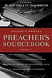Nelson's Annual Preacher's Sourcebook vol 1 PB