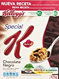 Kellogg's Special K Chocolate Negro Cereales - 375 g