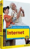 Internet - leichter Einstieg für Senioren - 2c, leicht verständlich, große Schrift: E-Mail, Surfen, Googeln, Einkaufen - Günter Born