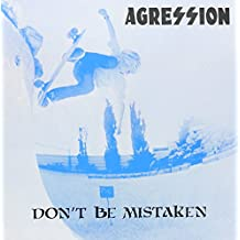 Don't Be Mistaken [VINYL]