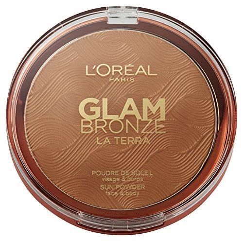 L'Oréal Paris Glam Bronze La Terra 02 Capri