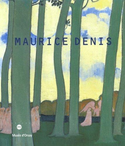 Maurice Denis (1870-1943) par RMN