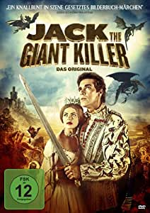 Jack the Giant Killer - Das Original