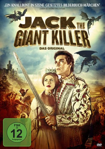 Bild von Jack the Giant Killer - Das Original