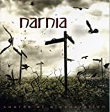 Songtexte von Narnia - Course of a Generation