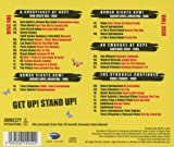 Get Up! Stand Up! Highlights from the Human Rights Concerts 1986 - 1998