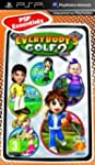 PSP Essentials : Everybody's golf 2