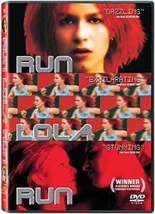 Run Lola Run (Lola Rennt) [Import USA Zone 1]