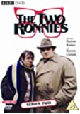 Two Ronnies - Series 2 [DVD]