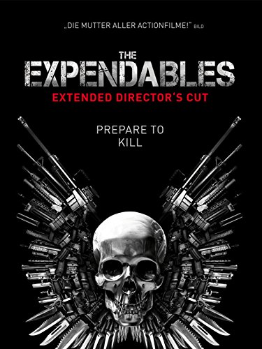 The Expendables - Director's Cut