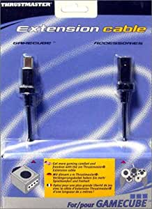 Cable Rallonge pour manette Game Cube compatible WII