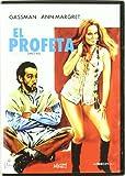 Locandina El Profeta (Il Profeta) (1968) (Import)