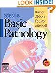 Robbins Basic Pathology: With STUDENT...