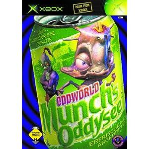 Oddworld – Munch's Oddysee
