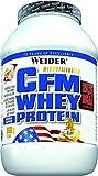 Weider, CFM Whey Protein, Neutral, 1er Pack (1x 908 g)