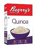 #4: Bagrry's Organic Quinoa, 500g
