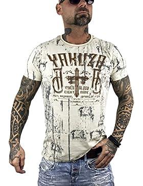 Yakuza Original Herren Inked In Dark T-Shirt