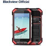 Outdoor Handy, Blackview BV6000S Android 7.0 OS IP68 Wasserdichte / Stoßfest / Staubdicht Robuste Smartphone mit 4500mAh Big Akku, 4,7 '' HD 1280 * 720 Bildschirm, 2GB RAM + 16GB ROM, 2MP + 8MP Kamera, NFC GPS GLONASS