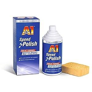 A1 Speed Polish, 500 ml (#2700)
