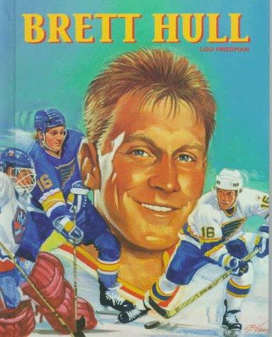Brett Hull (Ice Hockey Legends) -