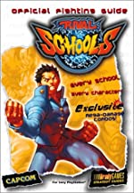 Rival Schools Official Strategy Guide de CURETON