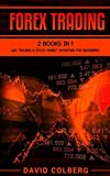 Best Forex Books - Forex Trading: 2 Books in 1 – Day Review