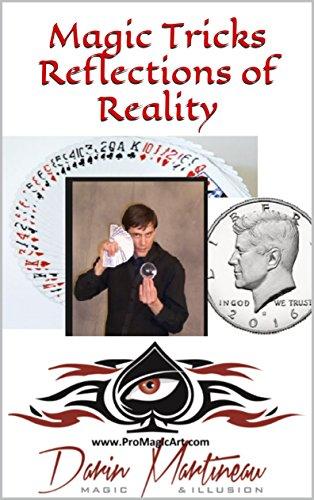 Magic Tricks Reflections of Reality (English Edition)
