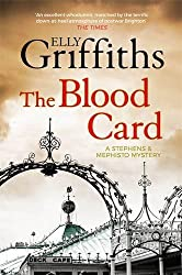 The Blood Card: Stephens and Mephisto Mystery 3 (Stephens & Mephisto Mystery 3)