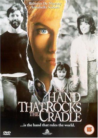 The Hand That Rocks The Cradle [UK Import] Preisvergleich