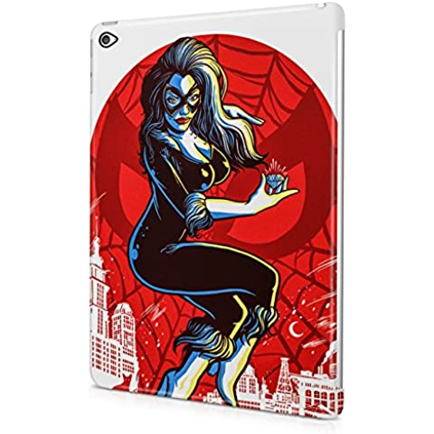 Black Cat Hard Snap-On Protective Case Cover