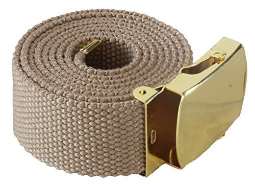 Ceinture 130 x 3 cm pantalon ceinture bande ceinture en tissu textile tissu textile  Jeans Verrou d05dec92488
