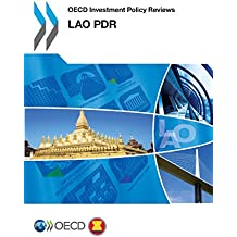 OECD Investment Policy Reviews: Lao PDR
