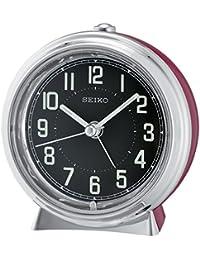 Seiko - QHE133R - Montre Mixte Analogique - Eclairage - Bracelet