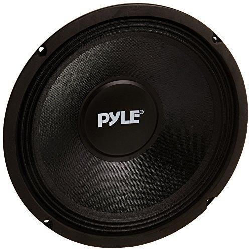 Pyle-Pro Professional Subwoofer 25,4cm Professional Tieftöner Infinity Auto-subwoofer