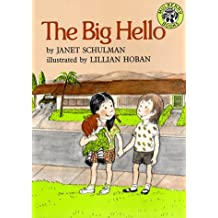 The Big Hello by Janet Schulman (1990-05-01)
