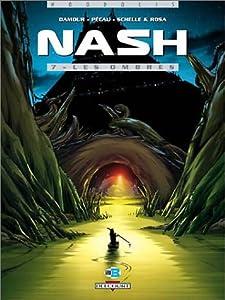 """Afficher """"Nash n° 7 Les ombres"""""""