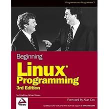 Beginning Linux Programming (Programmer to Programmer)
