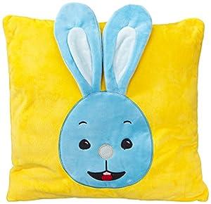 Simba 109465240 Kikaninchen - Cojín, diseño de Conejo