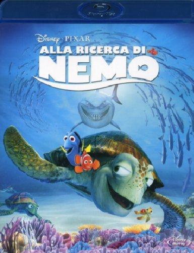 Alla Ricerca Di Nemo [Italia] [Blu-ray] 51GA9waL5ZL
