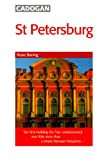 Front cover for the book ST. PETERSBURG by Rose Baring