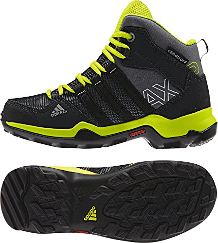 adidas Performance AX2 MID CP K Q22095 Jungen Outdoor Fitnessschuhe White