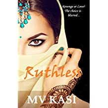 Ruthless: LOVE or HATE? (The Revenge Games Book 2)