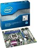 Intel H61 Micro ATX DDR3 1333 Motherboards BOXDH61WWB3