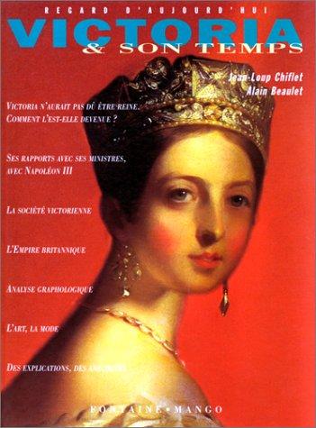 """<a href=""""/node/1634"""">Victoria & son temps</a>"""