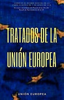 Tratados De La Unión Europea: Versiones Consolidadas Del Tratado De La Ue E Del Tratado De Funcionamento De La Ue por Unión Europea epub