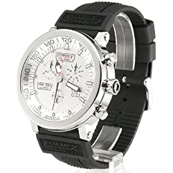 Formex 4Speed Rs700 Chronograph Silver 7001.3010