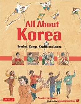 Descargar Con Elitetorrent All About Korea: Stories, Songs, Crafts and More (All About...countries) Formato PDF
